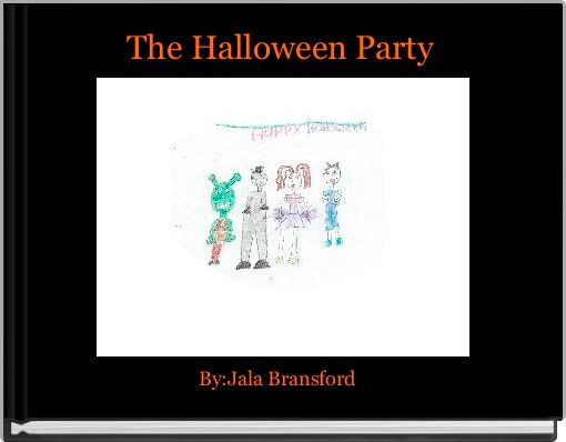 The Halloween Party
