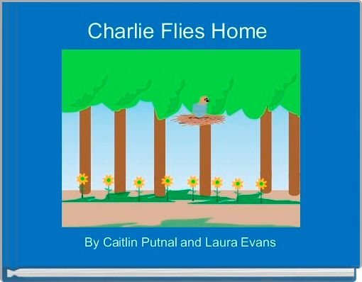 Charlie Flies Home