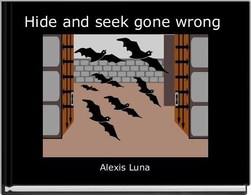 Hide and seek gone wrong