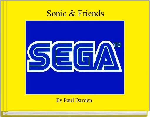 Sonic & Friends