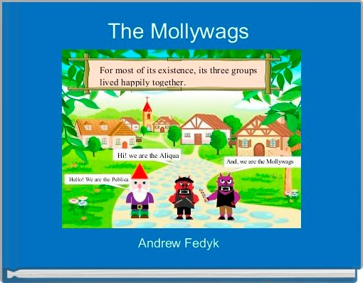 The Mollywags