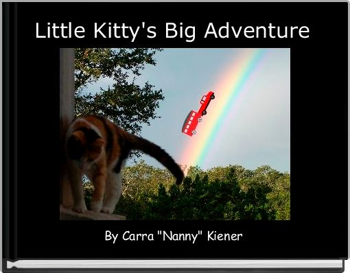 Little Kitty's Big Adventure