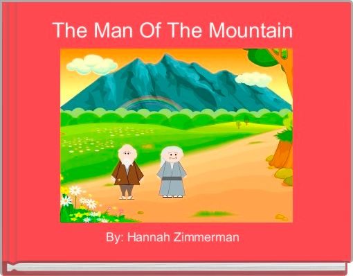 The Man Of The Mountain
