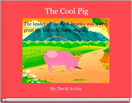 The Cool Pig