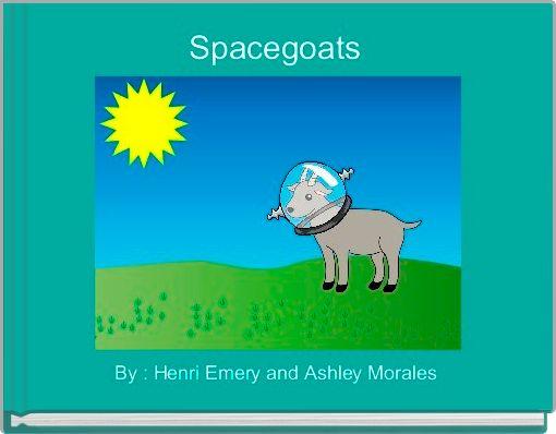 Spacegoats