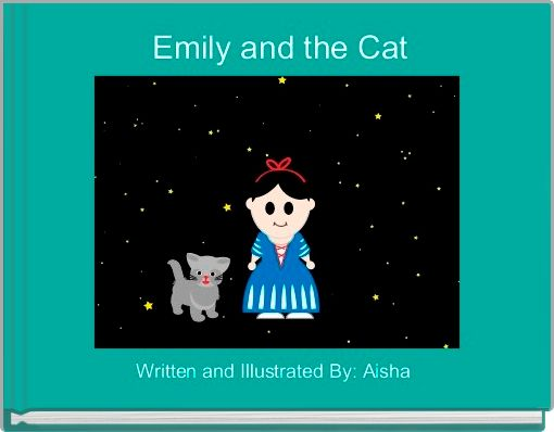 Emily and the Cat