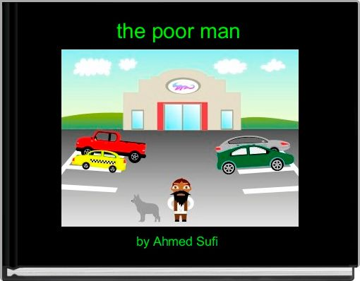 the poor man