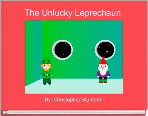The Unlucky Leprechaun