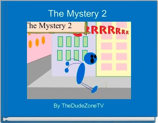 The Mystery 2