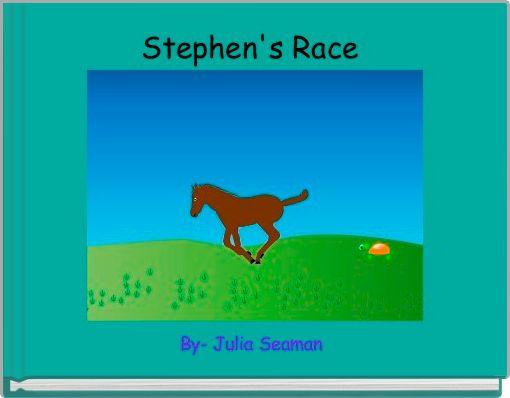 Stephen's Race