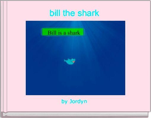 bill the shark
