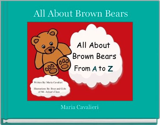 All About Brown Bears