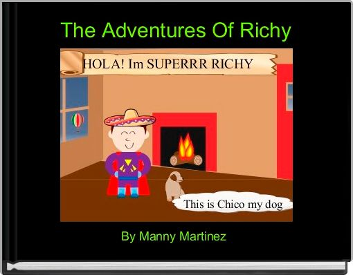 The Adventures Of Richy