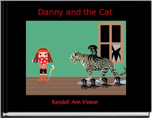 Danny and the Cat