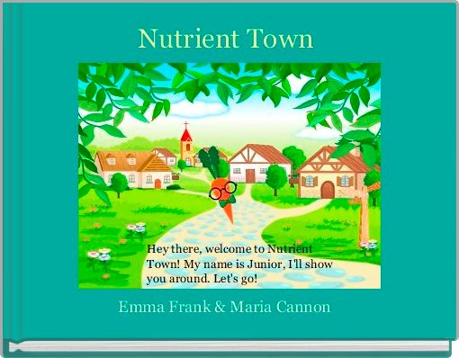 Nutrient Town