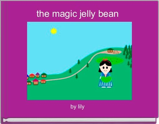 the magic jelly bean