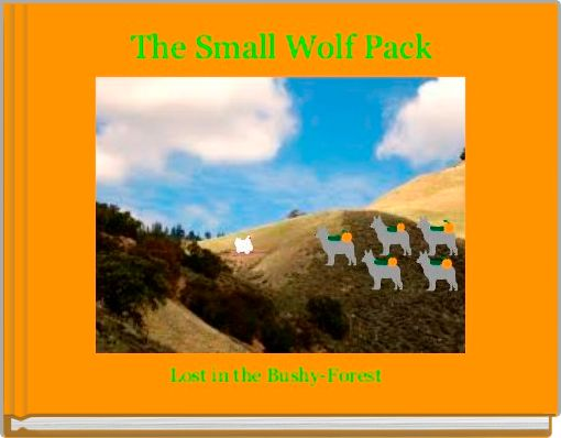 The Small Wolf Pack