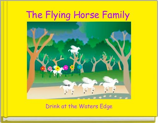 The Flying Horse Family
