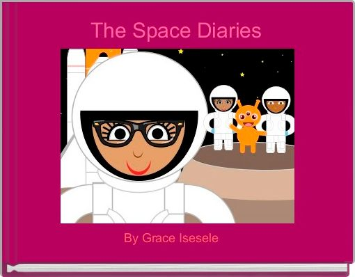 The Space Diaries