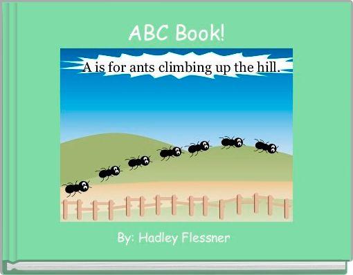 ABC Book!