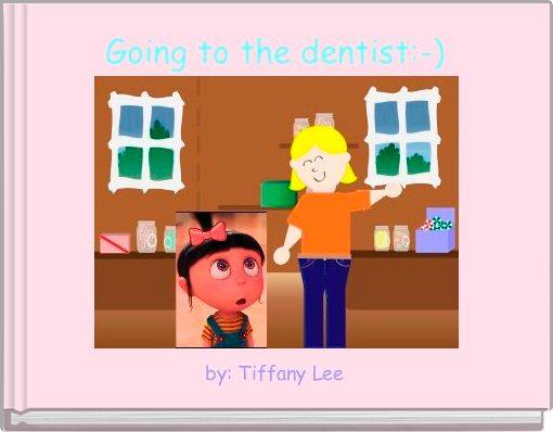 Going to the dentist:-)