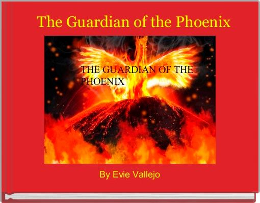 The Guardian of the Phoenix