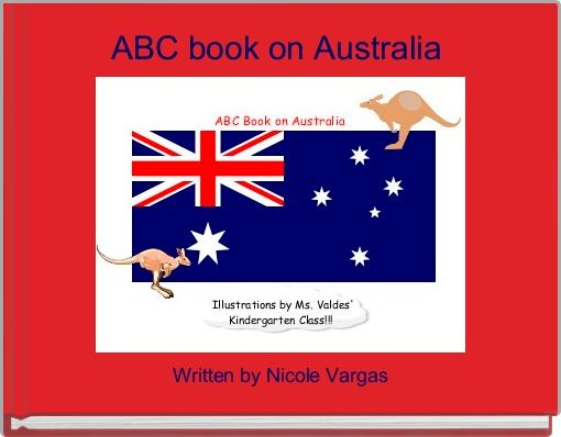 ABC book on Australia