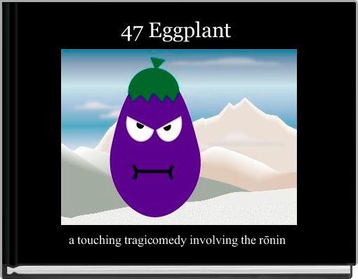 47 Eggplant