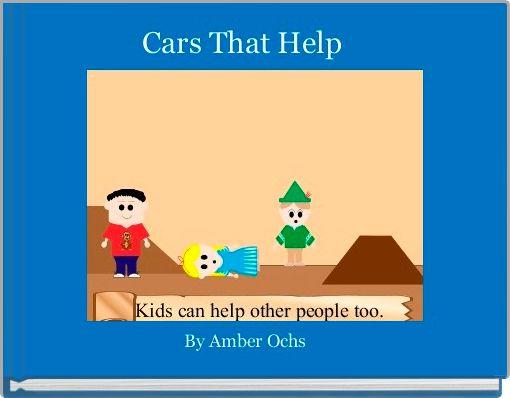 Cars That Help