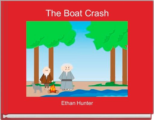 The Boat Crash