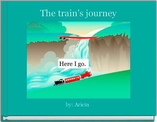 The train's journey