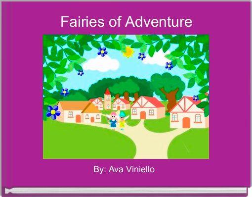 Fairies of Adventure