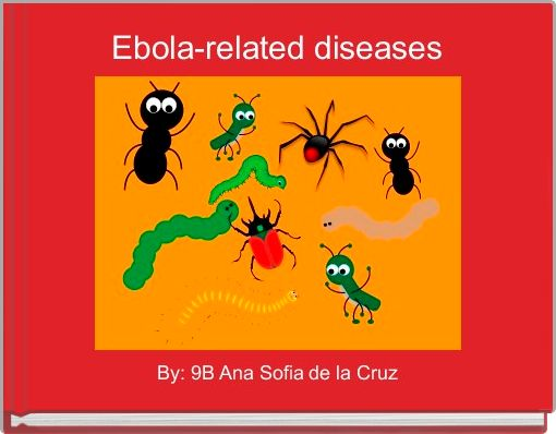 Ebola-related diseases