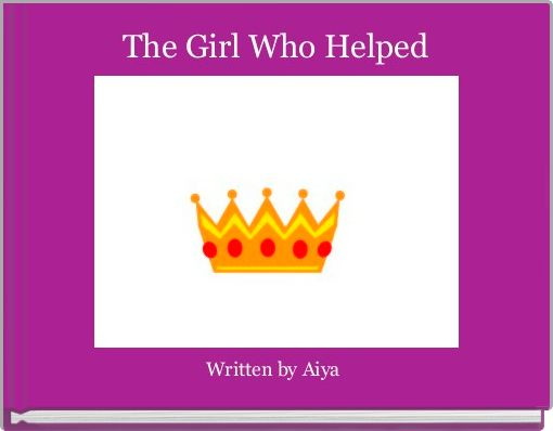 The Girl Who Helped