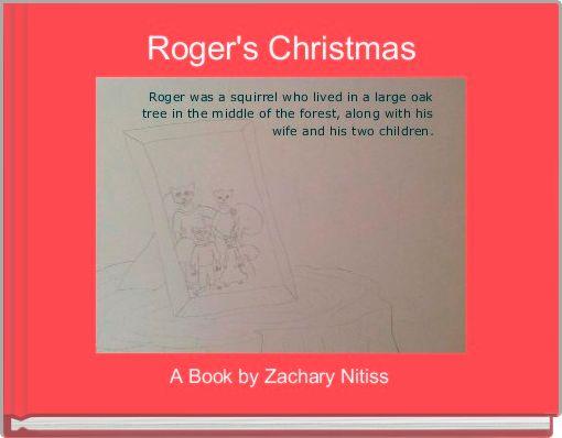 Roger's Christmas