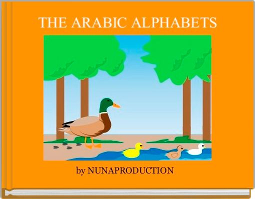 THE ARABIC ALPHABETS