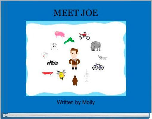 MEET JOE