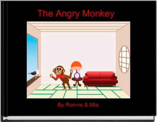 The Angry Monkey
