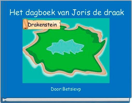 Het dagboek van Joris de draak
