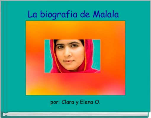 La biografia de Malala