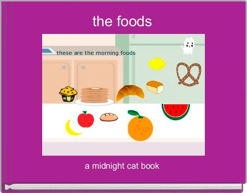 the foods