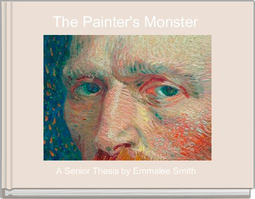 The Painter's Monster