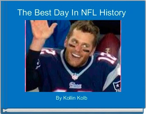 The Best Day In NFL History