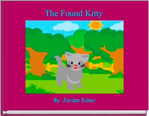 The Found Kitty