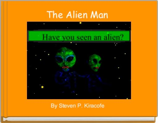 The Alien Man