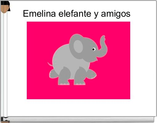 Emelina elefante y amigos