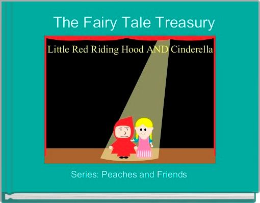 The Fairy Tale Treasury