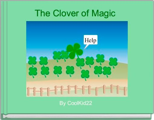 The Clover of Magic