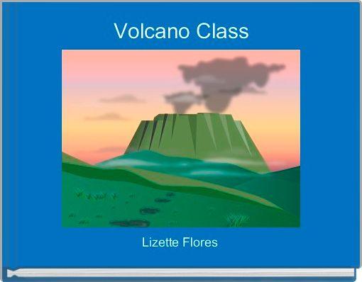 Volcano Class