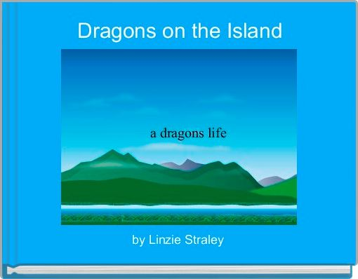Dragons on the Island